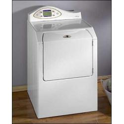 Brand: Maytag, Model: MDE7500AYW, Color: White