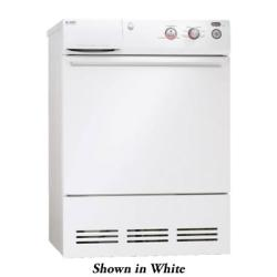 Brand: Asko, Model: T712B, Color: White
