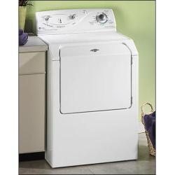 Brand: MAYTAG, Model: MDG8400AWW, Color: White