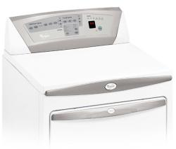 Brand: Whirlpool, Model: GEW9868KT, Color: White