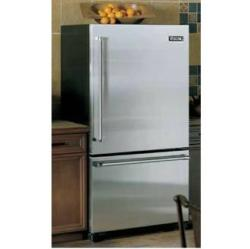 Brand: Viking, Model: VCBF036SS, Style: 19.9 cu. ft. Counter-Depth