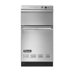Brand: Viking, Model: VUC181VBBR, Color: Stainless Steel