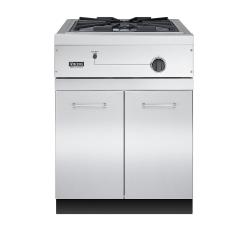 Brand: Viking, Model: VBBO2602SS, Color: Stainless Steel