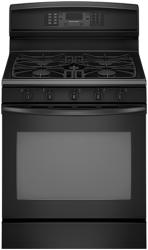 Brand: KITCHENAID, Model: KGRS205TWH, Color: Black