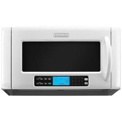 Brand: KitchenAid, Model: KHMS2050SBT, Color: White