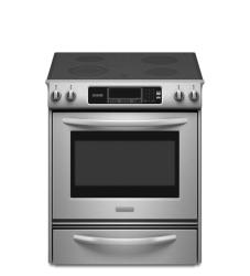 Brand: KitchenAid, Model: KESK901SBL, Color: Stainless Steel