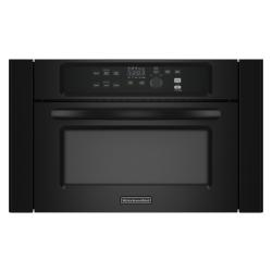 Brand: KITCHENAID, Model: KBMS1454SWH, Color: Black