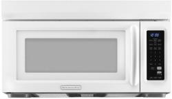 Brand: KITCHENAID, Model: KHMS1850SWH, Color: White