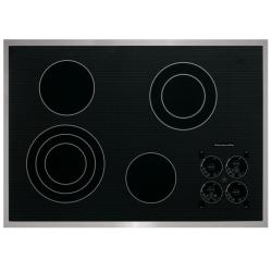 Brand: KITCHENAID, Model: KECC508RPT, Color: Pure Black with Stainless Steel Trim