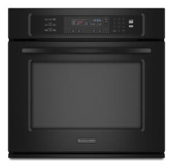 Brand: KitchenAid, Model: KEBS107SSS, Color: Black
