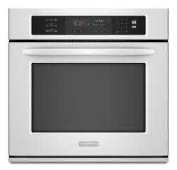 Brand: KITCHENAID, Model: KEBS107S, Color: White