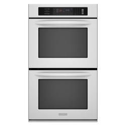 Brand: KitchenAid, Model: KEBS277SSS, Color: White