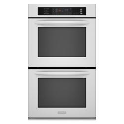 Brand: KitchenAid, Model: KEBS278SWH, Color: White