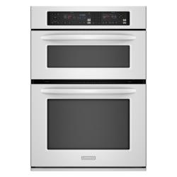 Brand: KITCHENAID, Model: KEMS308SSS, Color: White