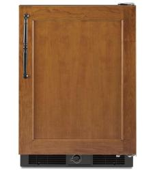 Brand: KITCHENAID, Model: KURO24LSBX, Style: Right-Swing Door