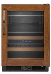Brand: KITCHENAID, Model: KBCO24, Style: Right-Swing Door