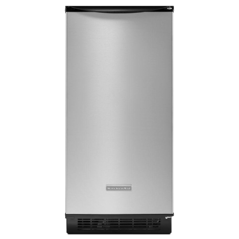 Kitchen Aid Ice Maker: Kitchenaid Kuis15nrtb