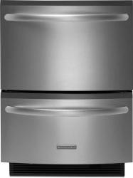 Brand: KITCHENAID, Model: KUDH03DT, Color: Stainless Steel