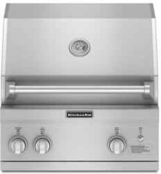 Brand: KITCHENAID, Model: KBNS271TSS, Style: 27