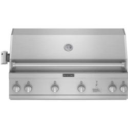 Brand: KITCHENAID, Model: KBNU487TSS, Style: 48