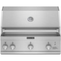 Brand: KitchenAid, Model: KBSS361TSS, Style: 36