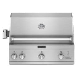 Brand: KITCHENAID, Model: KBSU367TSS, Style: 36