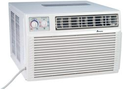 Brand: Amana, Model: AE123B35MB, Style: 11,600 BTU Window Room Air Conditioner