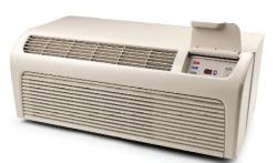 Brand: Amana, Model: PTC093D50AM, Style: 9,100 BTU Air Conditioner