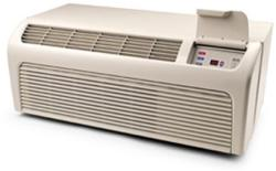 Brand: Amana, Model: PTH093D35AR, Style: 9,100 BTU Air Conditioner