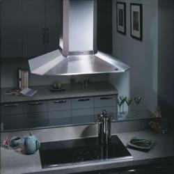 Brand: Best, Model: IEX170SS, Color: Stainless Steel