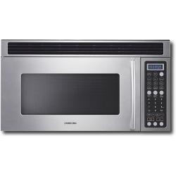 Brand: SAMSUNG, Model: SMH7185STG, Style: 1.8 cu. ft. Over-the-Range Microwave