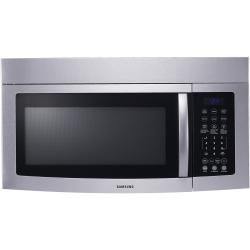 Brand: SAMSUNG, Model: SMH8165B, Color: Stainless Steel