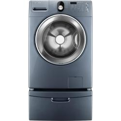 Brand: SAMSUNG, Model: WF218ANB, Color: Breakwater Blue