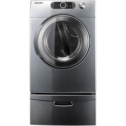 Brand: Samsung, Model: DV328AEG, Color: Stratus Grey