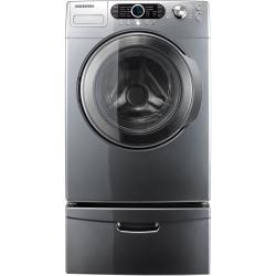 Brand: SAMSUNG, Model: DV328AGW, Color: Stratus Grey
