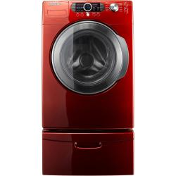Brand: SAMSUNG, Model: DV328AGW, Color: Tango Red