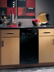 Brand: Broan, Model: 15TT, Color: Black Door