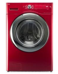 Brand: Asko, Model: WL6511XXLBB, Color: Ragin' Red