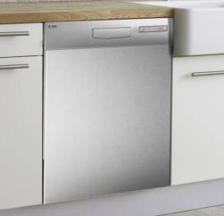 Brand: Asko, Model: D5152XXLB, Color: TouchProof Stainless Steel