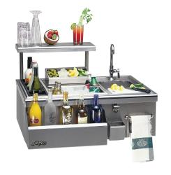 Brand: Alfresco, Model: ADT30, Color: Stainless Steel