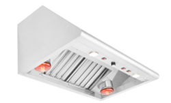 Brand: Capital, Model: PSVH36, Style: 36 Inch Wide/1200 CFM with Heat Lamps
