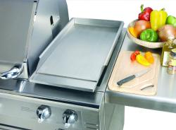 Brand: Alfresco, Model: AGSBG, Style: Heavy Duty Griddle