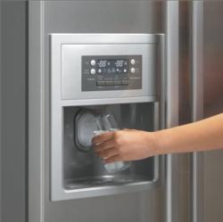 Brand: Bosch, Model: B20CS81SNB