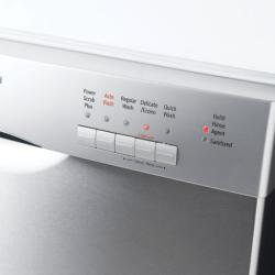 Brand: Bosch, Model: SHE98M05UC