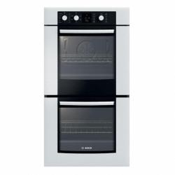 Brand: Bosch, Model: HBN3550UC, Color: White