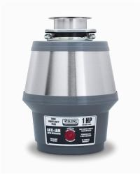 Brand: Viking, Model: VCFW1000, Style: 1 HP Continuous Feed Waste Disposer
