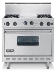 Brand: Viking, Model: VGRC3654GD