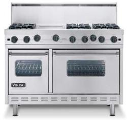 Brand: Viking, Model: VGRC4854GD