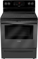 Brand: Bosch, Model: HES30, Color: Black