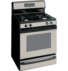 Brand: HOTPOINT, Model: RGB790DEPBB, Color: Metallic